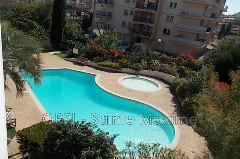 Photo Apartment Sainte-Maxime Proche plages,  Vacation rental apartment  2 rooms   40 m²