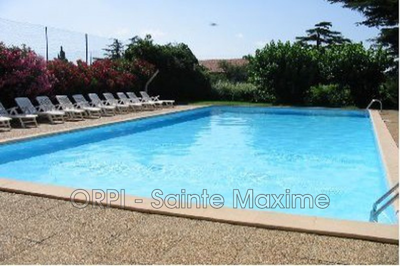 Photo Apartment Sainte-Maxime Centre-ville,  Vacation rental apartment  1 room   24 m²