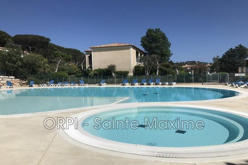 Photo Apartment Sainte-Maxime Proche centre ville,  Vacation rental apartment  3 rooms   45m²