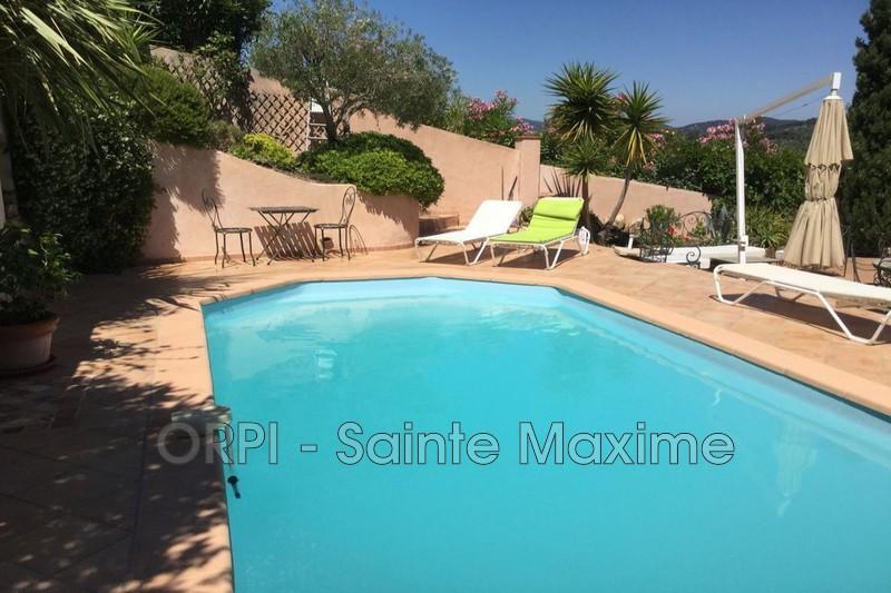Photo Villa Sainte-Maxime Ave du débarquement,  Location saisonnière villa  3 chambres   100m²