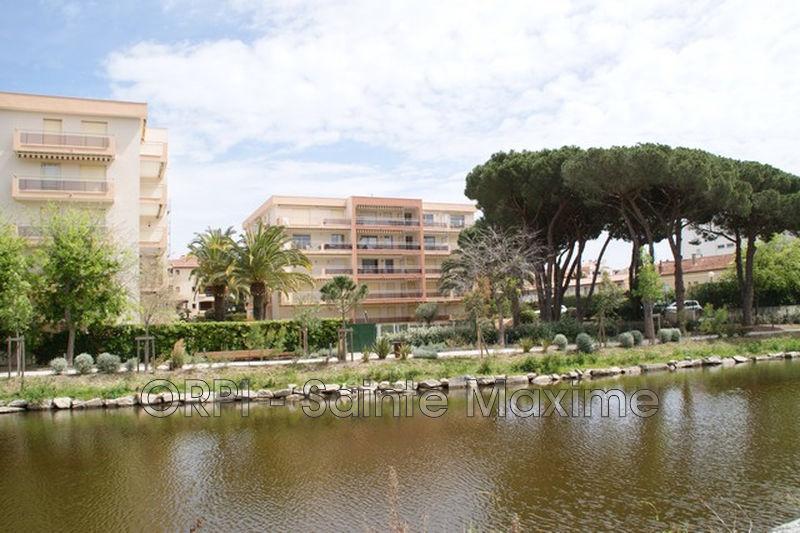 Photo Apartment Sainte-Maxime Centre-ville,  Vacation rental apartment  2 rooms   50m²