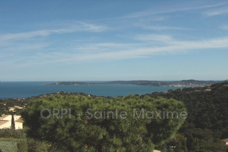 Photo Mas Sainte-Maxime  Vacation rental mas  2 bedroom   62 m²