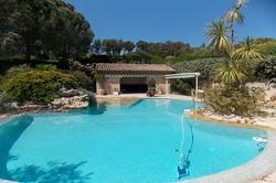 Photos  Maison Villa provençale à louer Sainte-Maxime 83120