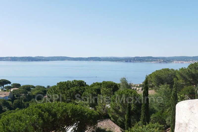 Photo Villa provençale Sainte-Maxime Centre-ville,  Location saisonnière villa provençale  5 chambres   300m²
