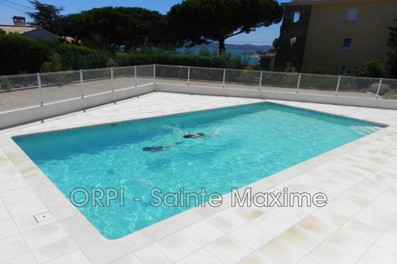 Photo Apartment Sainte-Maxime Centre-ville,  Vacation rental apartment  3 rooms   75m²