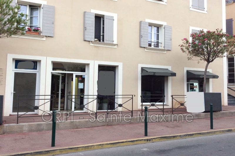 Photo  Saint-Tropez Centre-ville,  Professionnel    53 m²