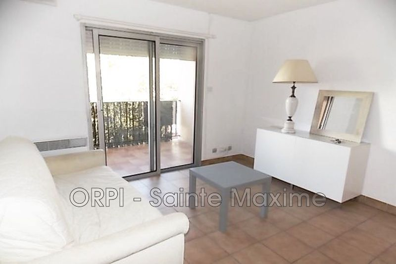 Photo Apartment Sainte-Maxime Centre-ville,   to buy apartment  1 room   22 m²