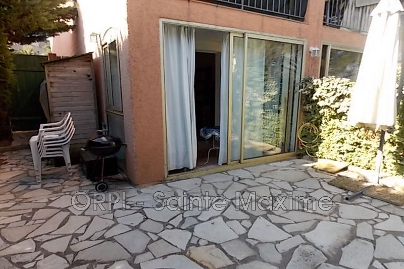 Photo Studio cabin Sainte-Maxime Proche centre ville,   to buy studio cabin   21 m²