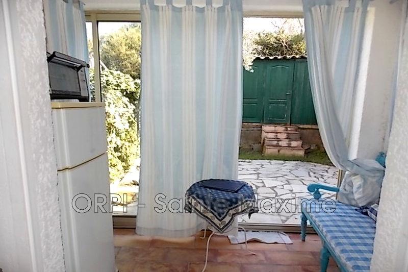 Photo n°4 - Vente Appartement studio cabine Sainte-Maxime 83120 - 105 000 €