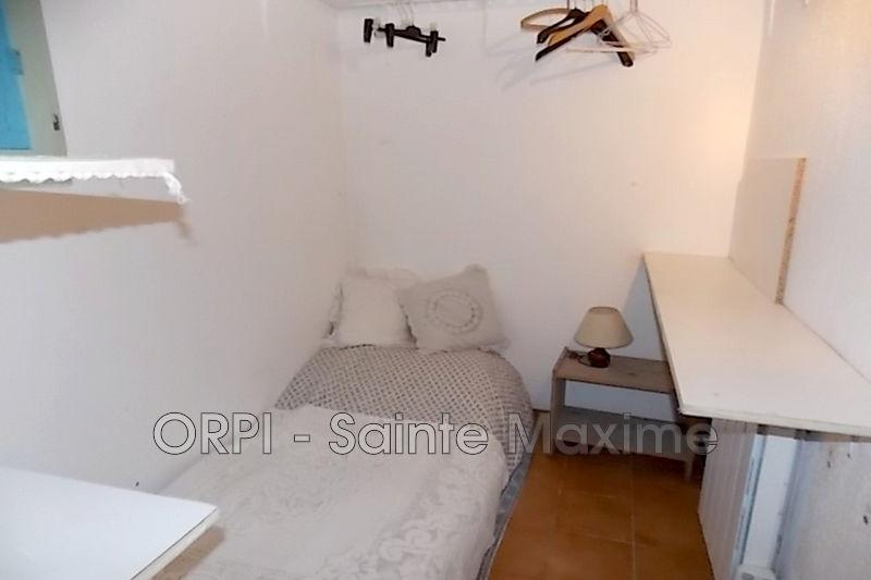 Photo n°8 - Vente Appartement studio cabine Sainte-Maxime 83120 - 105 000 €