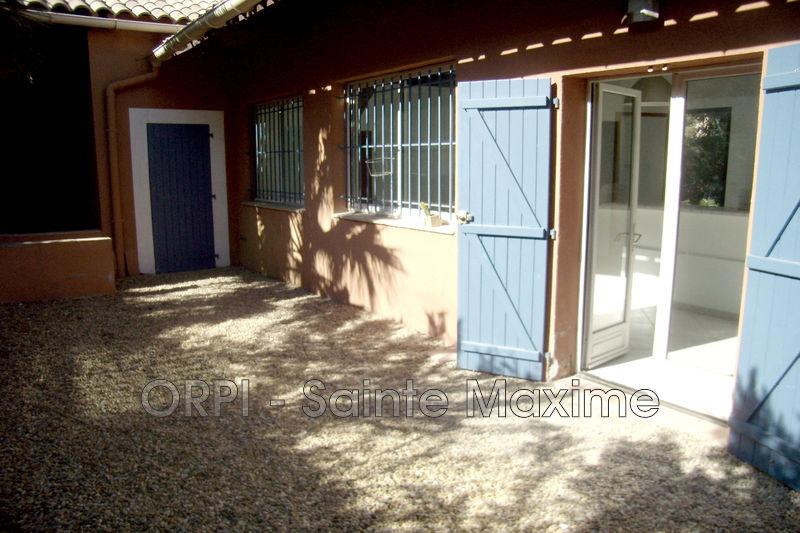 Photo n°3 - Vente appartement Grimaud 83310 - 260 000 €