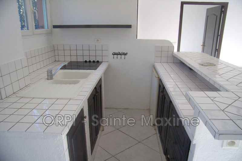 Photo n°9 - Vente appartement Grimaud 83310 - 260 000 €