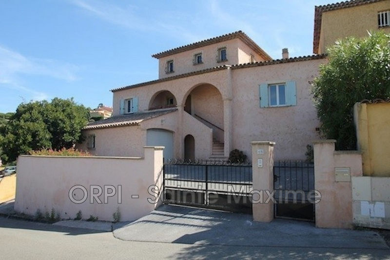 Photo Villa Sainte-Maxime Centre-ville,   to buy villa  6 bedroom   175 m²