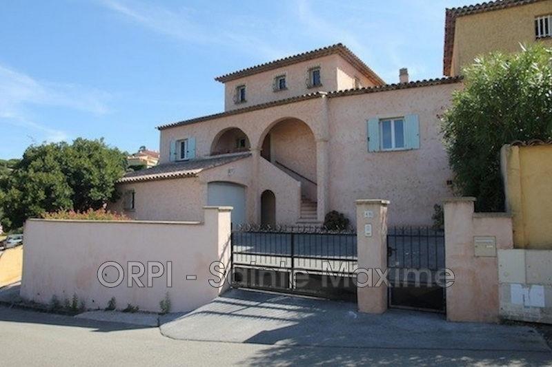 Photo Villa Sainte-Maxime Centre-ville,   to buy villa  6 bedroom   175m²