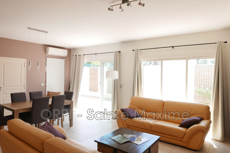 Photo n°2 - Vente appartement Sainte-Maxime 83120 - 395 000 €