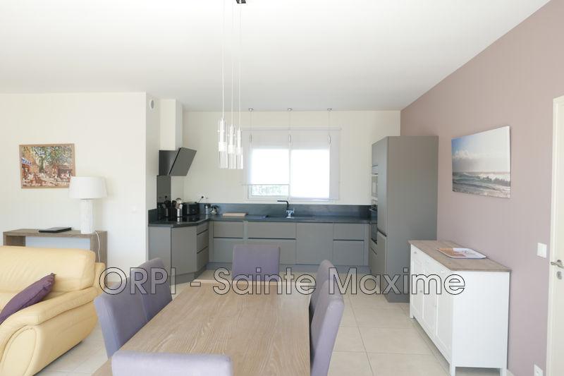 Photo n°4 - Vente appartement Sainte-Maxime 83120 - 395 000 €