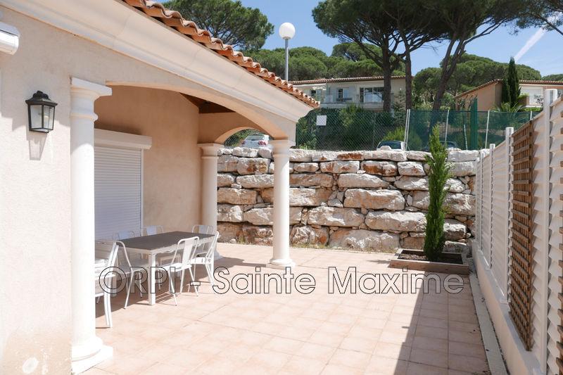 Photo n°13 - Vente appartement Sainte-Maxime 83120 - 395 000 €