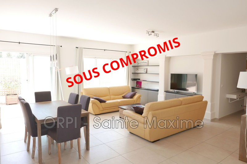 Photo Appartement Sainte-Maxime   achat appartement  4 pièces   111 m²