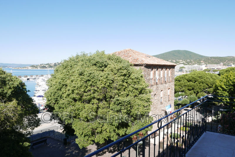 Photo n°2 - Vente appartement Sainte-Maxime 83120 - 630 000 €