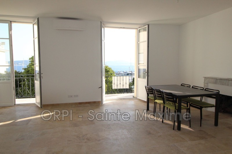 Photo n°4 - Vente appartement Sainte-Maxime 83120 - 630 000 €