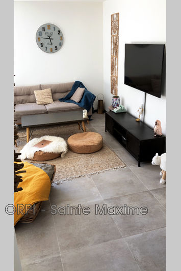 Photo n°4 - Vente Maison villa provençale Le Plan-de-la-Tour 83120 - 540 000 €