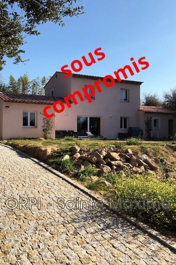 Photo Villa Le Plan-de-la-Tour Proche centre ville,   achat villa  3 chambres   105m²