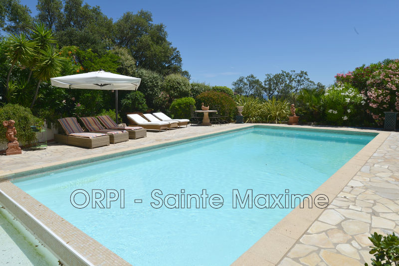 Photo n°4 - Vente Maison villa Sainte-Maxime 83120 - 2 075 000 €