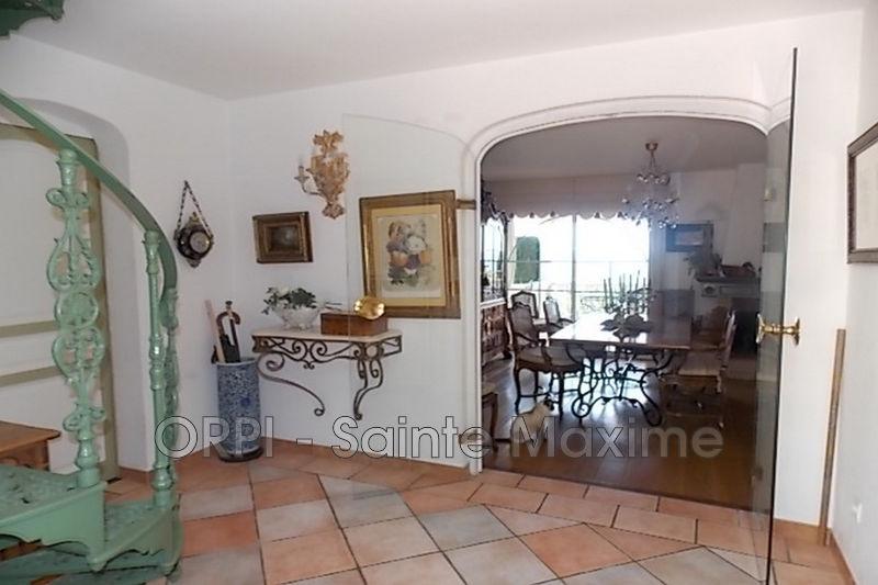 Photo n°7 - Vente Maison villa Sainte-Maxime 83120 - 2 075 000 €