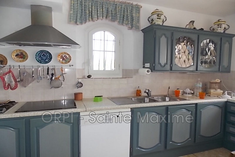 Photo n°9 - Vente Maison villa Sainte-Maxime 83120 - 2 075 000 €
