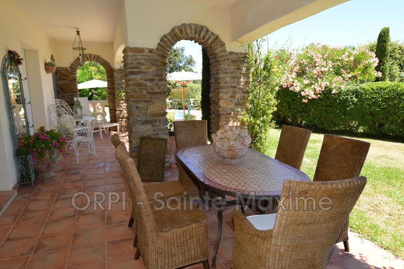 Photo n°11 - Vente Maison villa Sainte-Maxime 83120 - 2 075 000 €