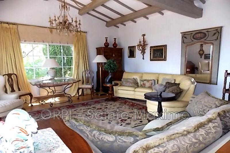 Photo n°12 - Vente Maison villa Sainte-Maxime 83120 - 2 075 000 €