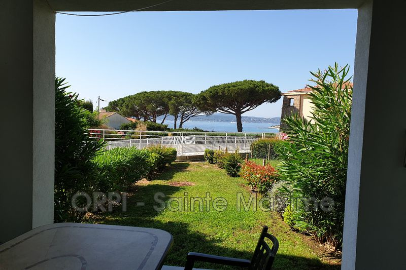 Photo Apartment Sainte-Maxime Proche plages,   to buy apartment  3 rooms   69 m²