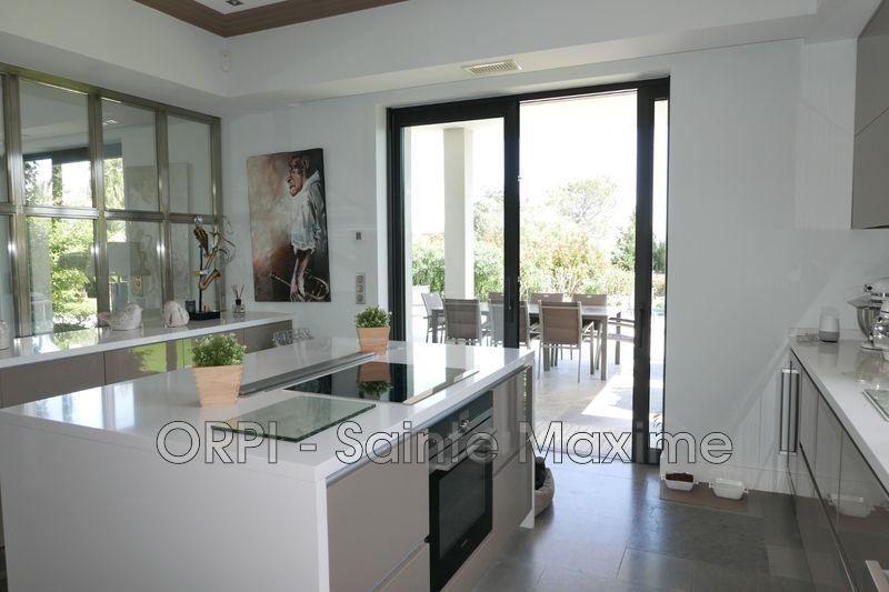 Photo n°11 - Vente Maison villa Grimaud 83310 - Prix sur demande