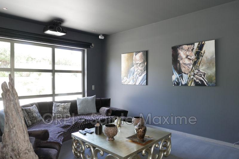 Photo n°13 - Vente Maison villa Grimaud 83310 - Prix sur demande