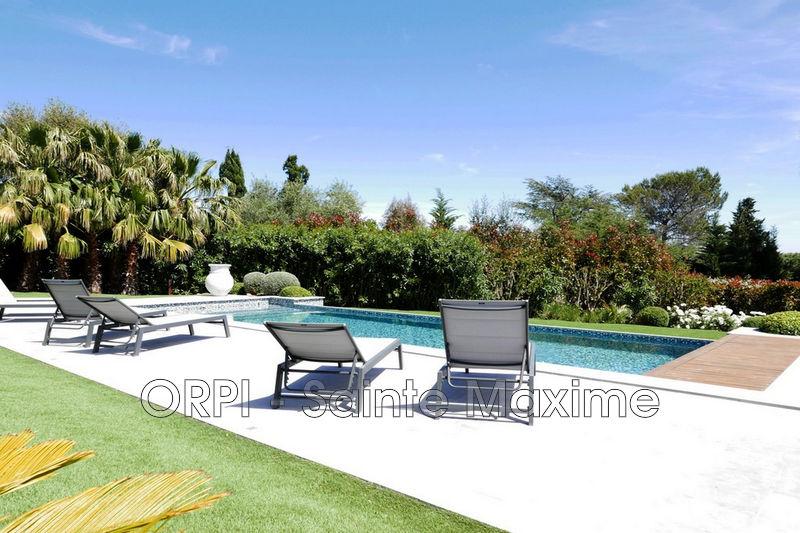 Photo n°2 - Vente Maison villa Grimaud 83310 - Prix sur demande