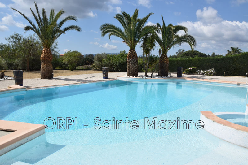 Photo Villa Sainte-Maxime Proche plages,   to buy villa  4 bedroom   290 m²