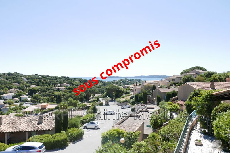 Photo Mazet Sainte-Maxime   to buy mazet  2 bedroom   34 m²