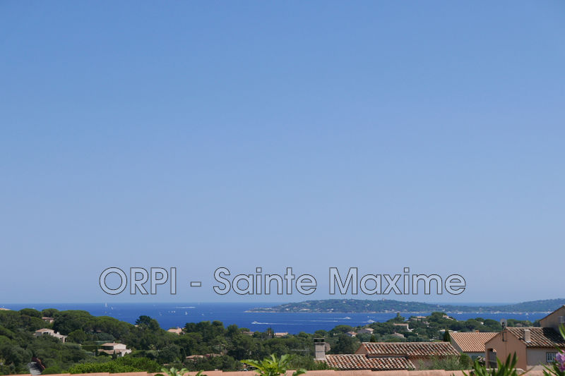 Photo Apartment Sainte-Maxime Proche centre ville,   to buy apartment  2 rooms   34 m²