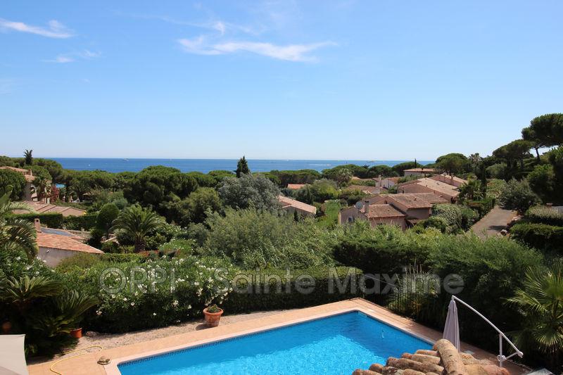 Photo Villa Sainte-Maxime Proche plages,   to buy villa  5 bedroom   220m²