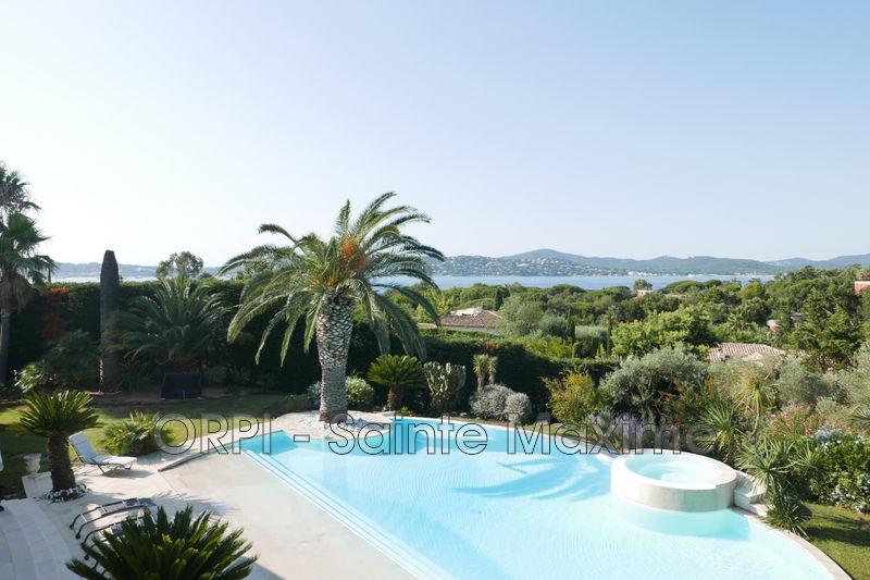 Photo Villa Grimaud Proche plages,   achat villa  4 chambres   250m²