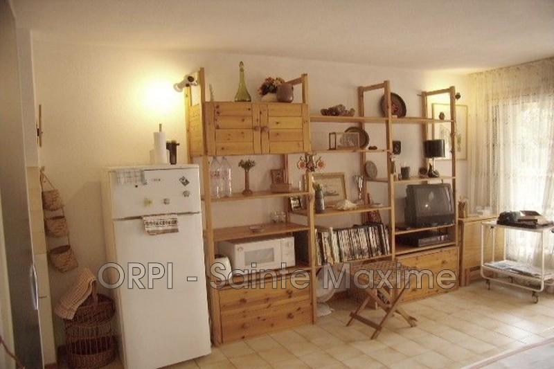 Photo Appartement Sainte-Maxime Proche plages,   achat appartement  2 pièces   28m²
