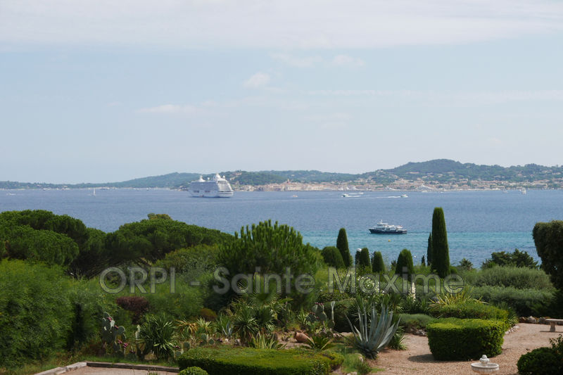 Photo Villa Grimaud Bord de mer,   to buy villa  4 bedroom   260 m²