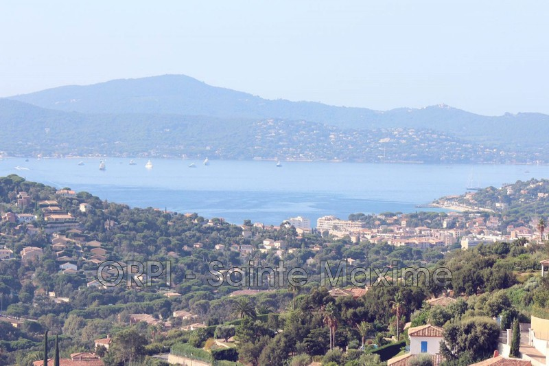 Photo Villa Sainte-Maxime Résidentiel,   to buy villa  3 bedroom   220 m²