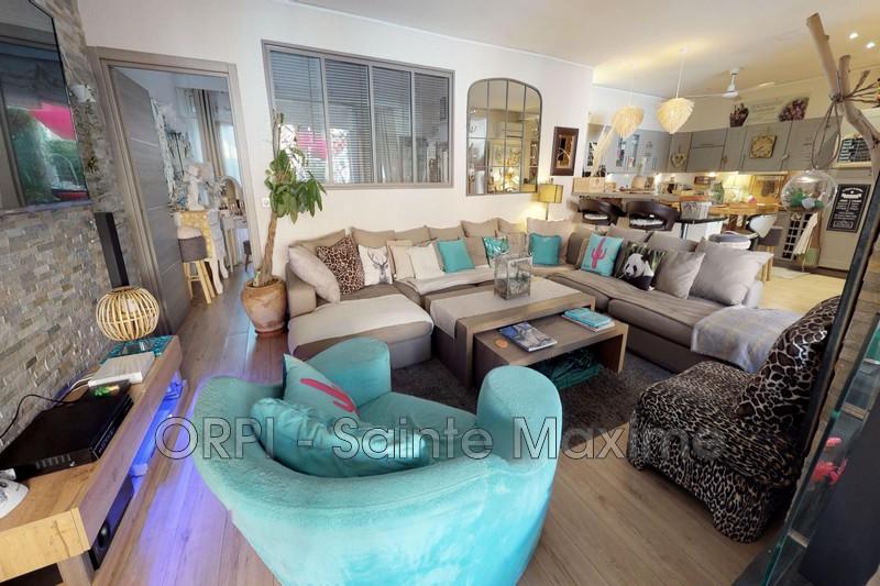 Photo Appartement Cogolin   achat appartement  6 pièces   135m²