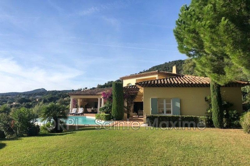 Photo Villa Grimaud Bartole,   to buy villa  4 bedroom   320 m²