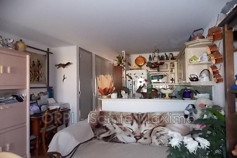 Photo n°3 - Vente appartement Cogolin 83310 - 212 000 €