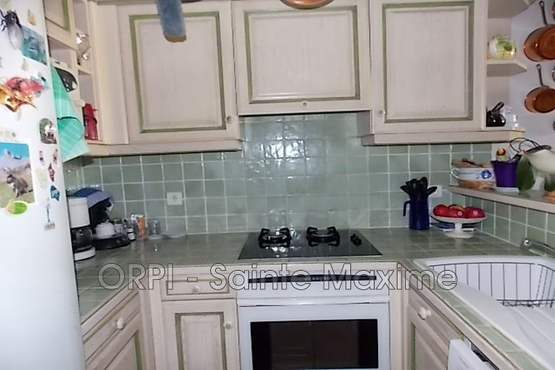 Photo n°5 - Vente appartement Cogolin 83310 - 212 000 €