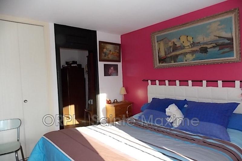 Photo n°9 - Vente appartement Cogolin 83310 - 212 000 €