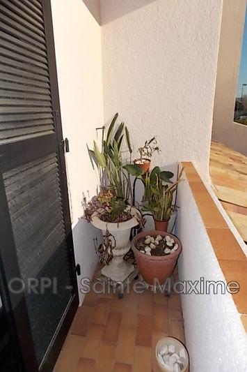 Photo n°10 - Vente appartement Cogolin 83310 - 212 000 €