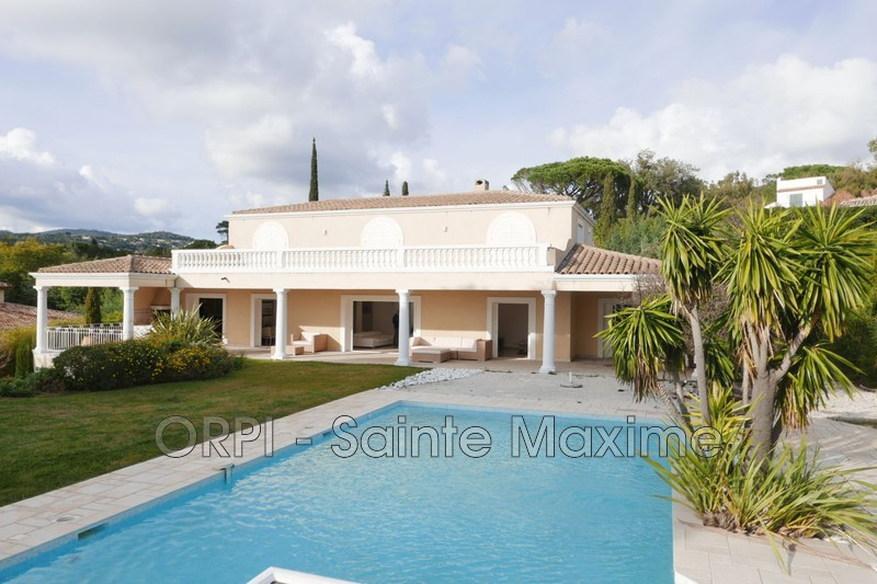 Photo Villa Grimaud   to buy villa  4 bedroom   260 m²